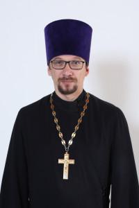 протоиерей Игорь Кропочев